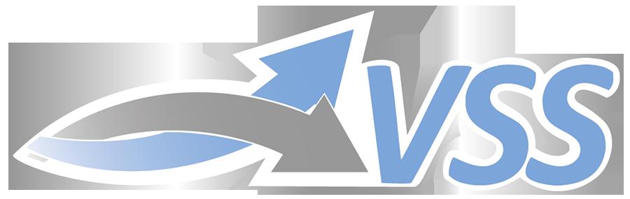 VSS Ireland footer logo