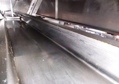 Commercial Kitchen Extraction 1