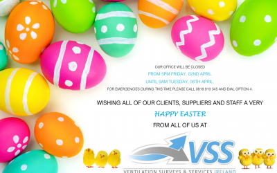 Easter Bank Holiday Weekend Opening Hours